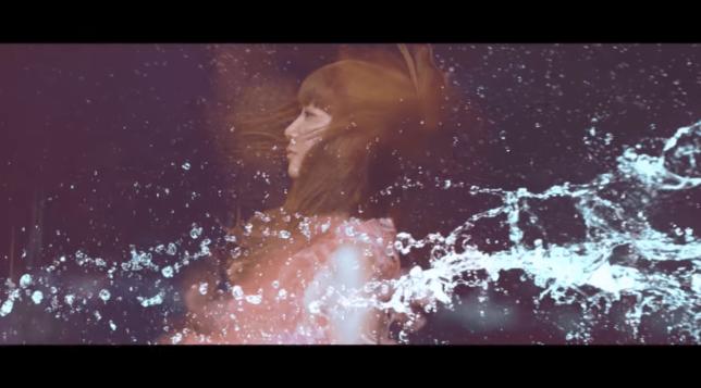 YUKI「さよならバイスタンダー」MV