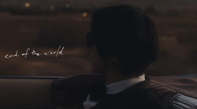 "End of the World – ""Stargazer"""