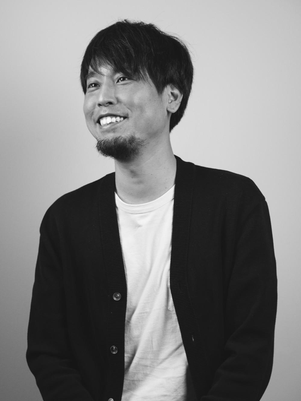 Keitaro Toyoda