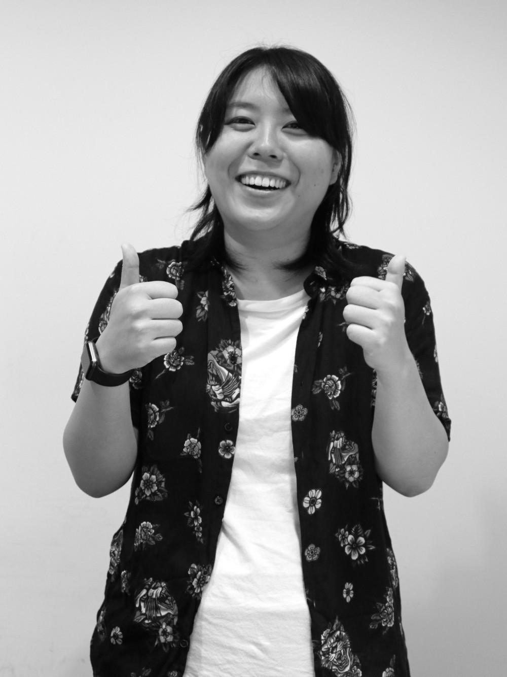 Mami Watanabe