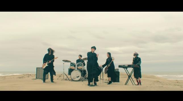 サカナクション / 「多分、風。」MV